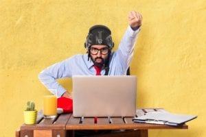 Livreurs Take eat Easy : entrepreneuriat ou salariat ?