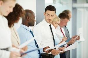 Offre d'emploi : juriste droit social